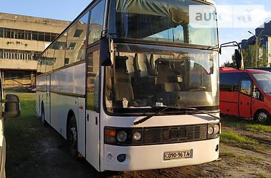 Van Hool T815 1992 в Львове