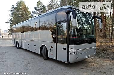 Van Hool T916 2008 в Львове