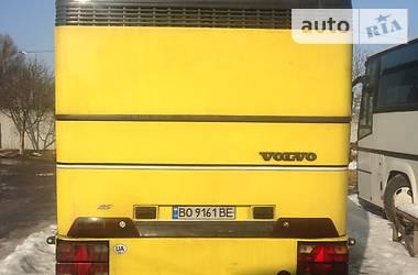 Van Hool T918  1998