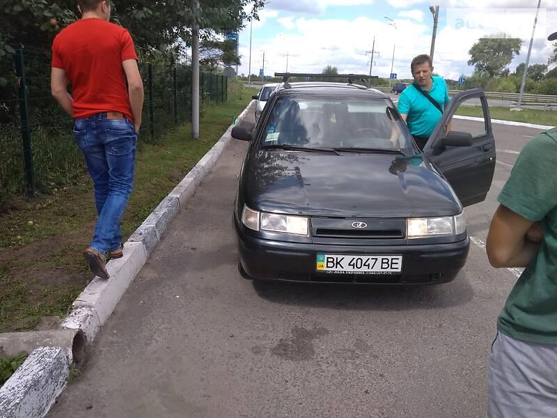 ВАЗ 1111 2006 в Славуте