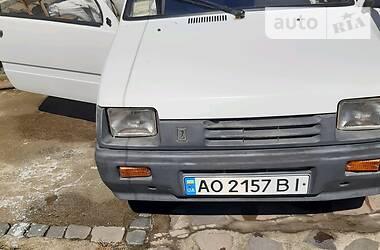 Хэтчбек ВАЗ 1111 1992 в Мукачево