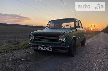 Седан ВАЗ 1113 1978 в Фастове