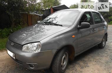 ВАЗ 1118 2007 в Прилуках