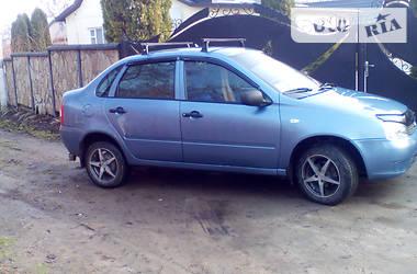 ВАЗ 1118 2006 в Виннице