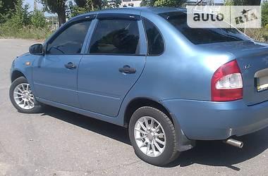 ВАЗ 1118 2008 в Полтаве