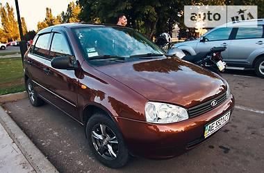 ВАЗ 1118 2008 в Кривом Роге