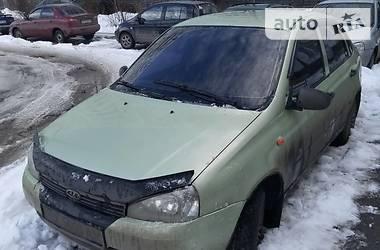 ВАЗ 1118 2006 в Харькове