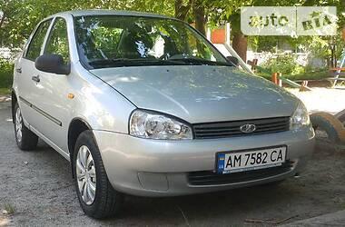 ВАЗ 1118 2008 в Житомире