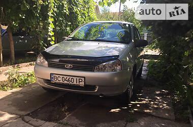 ВАЗ 1118 2008 в Новояворовске