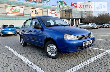 ВАЗ 1118 2006 в Одесі