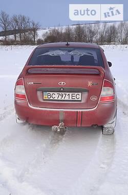 ВАЗ 1118 2008 в Золочеві