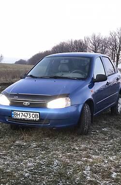ВАЗ 1118 2006 в Подільську