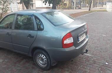 ВАЗ 1118 2007 в Черкассах