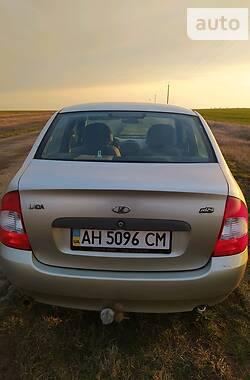 ВАЗ 1118 2007 в Геническе
