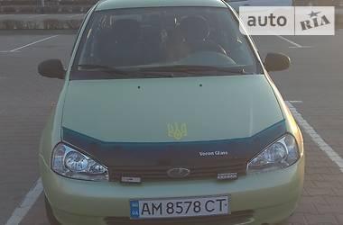 ВАЗ 1118 2006 в Житомире