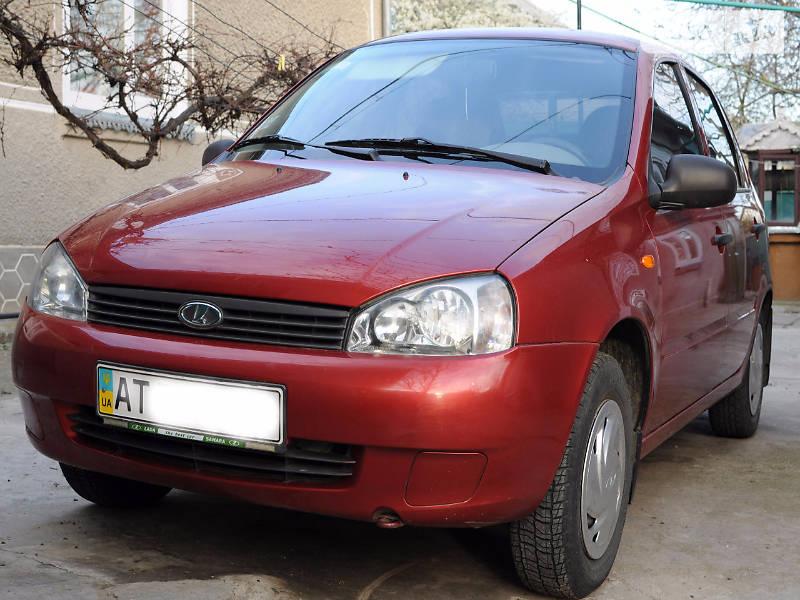 ВАЗ 1118 2006 в Снятине
