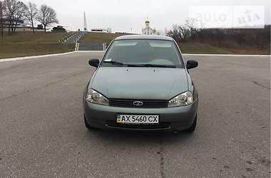 ВАЗ 1119 2007 в Харькове