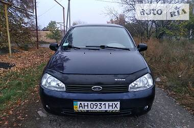 ВАЗ 1119 2008 в Покровске