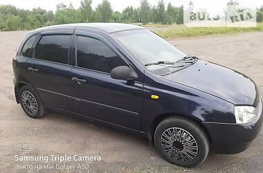 ВАЗ 1119 2007 в Червонограде