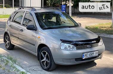ВАЗ 1119 2007 в Люботине