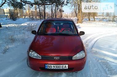 ВАЗ 1119 2007 в Старобельске