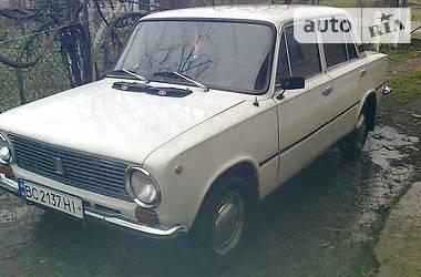 ВАЗ 21011 1979 в Стрые