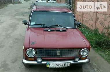 ВАЗ 21011 1986 в Николаеве