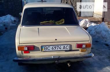 ВАЗ 21011 1980 в Радехове