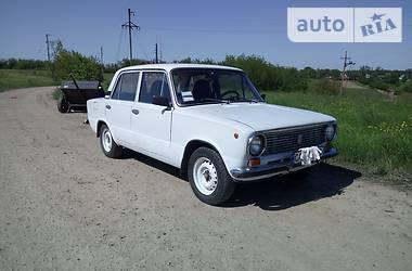 ВАЗ 21011 1988 в Каневе