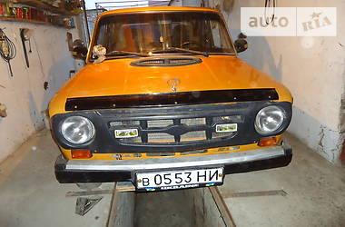ВАЗ 21011 1977 в Николаеве