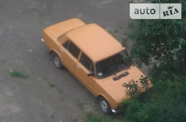 ВАЗ 21011 1978 в Трускавце