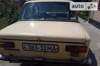 ВАЗ 21011 1986 в Киеве