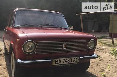 ВАЗ 21011 1981 в Кременчуге