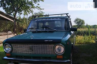 ВАЗ 21011 1975 в Кременце