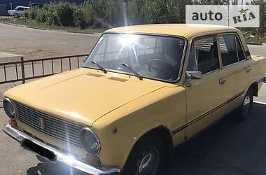ВАЗ 21011 1980 в