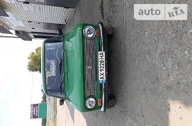 ВАЗ 21011 1983 в Чугуеве