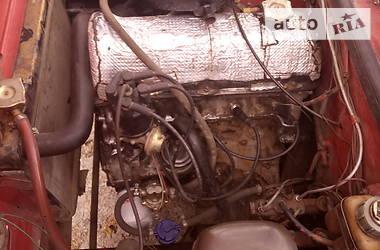 ВАЗ 21011 1977 в Новом Роздоле