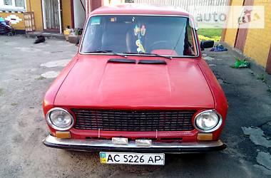 ВАЗ 21013 1982 в Луцке