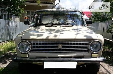 ВАЗ 21013 1986 в Тернополе