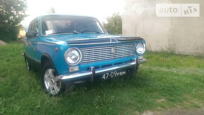 Lada (ВАЗ) 2101 1975 года в Ровно