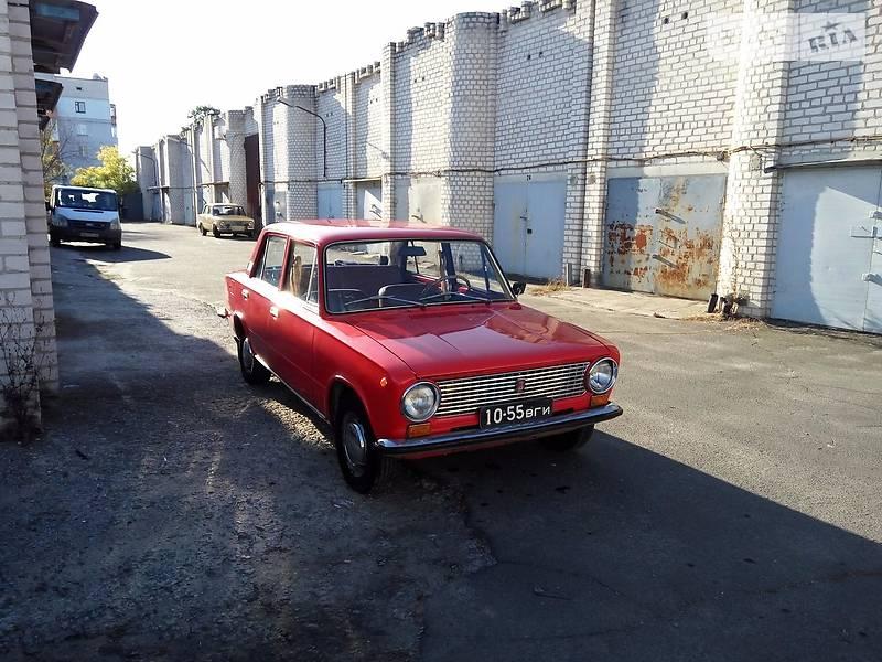 Lada (ВАЗ) 2101 1975 года в Луганске