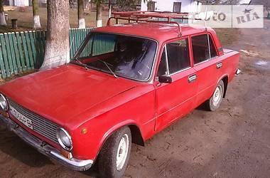 ВАЗ 2101 1980 в Радивилове