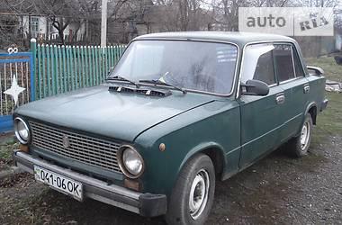 ВАЗ 2101 1983 в Кривом Роге