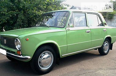 ВАЗ 2101 1985 в Чернигове