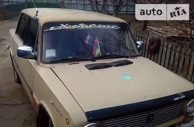 ВАЗ 2101 1978 в Нижних Серогозах
