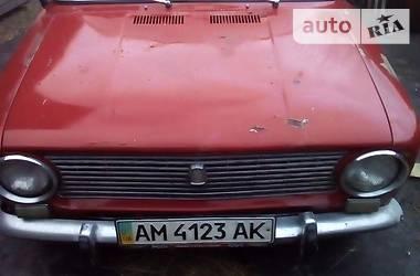 ВАЗ 2101 1976 в Романове