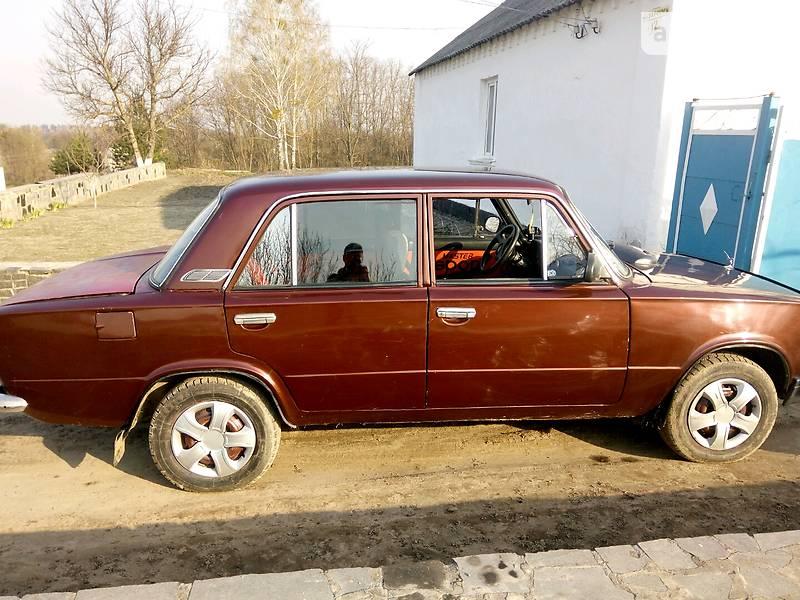ВАЗ 2101 1979 в Радомышле