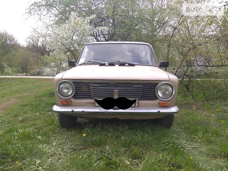 ВАЗ 2101 1978 в Ракитном