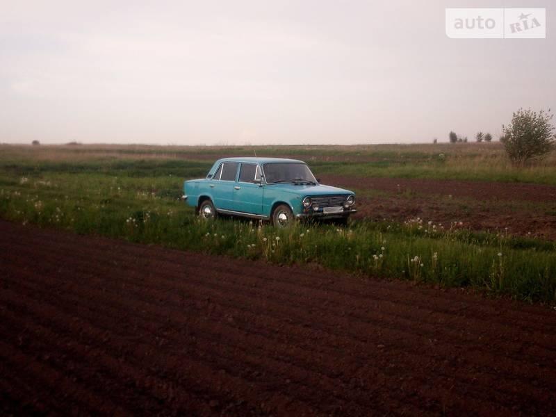 ВАЗ 2101 1984 в Ивано-Франковске