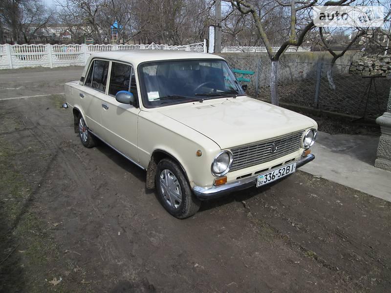 ВАЗ 2101 1986 в Виннице